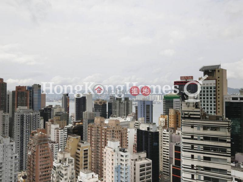 香港搵樓 租樓 二手盤 買樓  搵地   住宅出租樓盤 雍翠臺兩房一廳單位出租