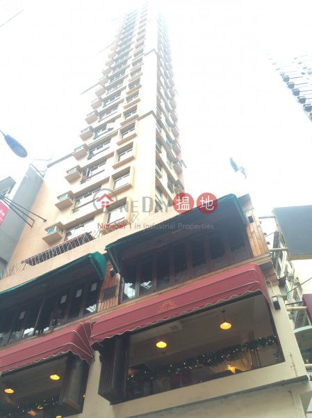 The Elgin (The Elgin) Soho|搵地(OneDay)(4)