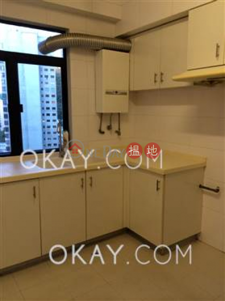 Luxurious 3 bed on high floor with sea views & balcony | Rental, 10 MacDonnell Road | Central District Hong Kong Rental HK$ 67,000/ month