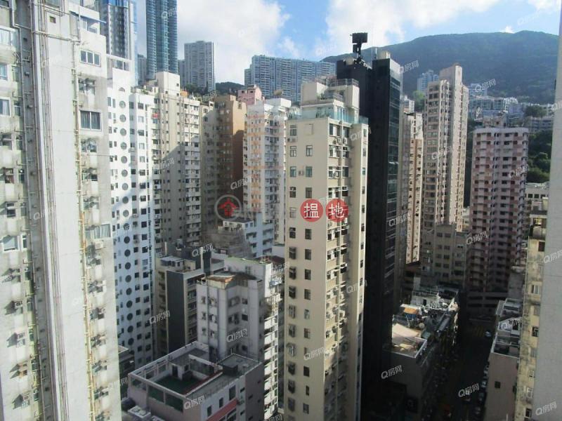 Lai Sing Building   High Residential, Sales Listings   HK$ 9.8M