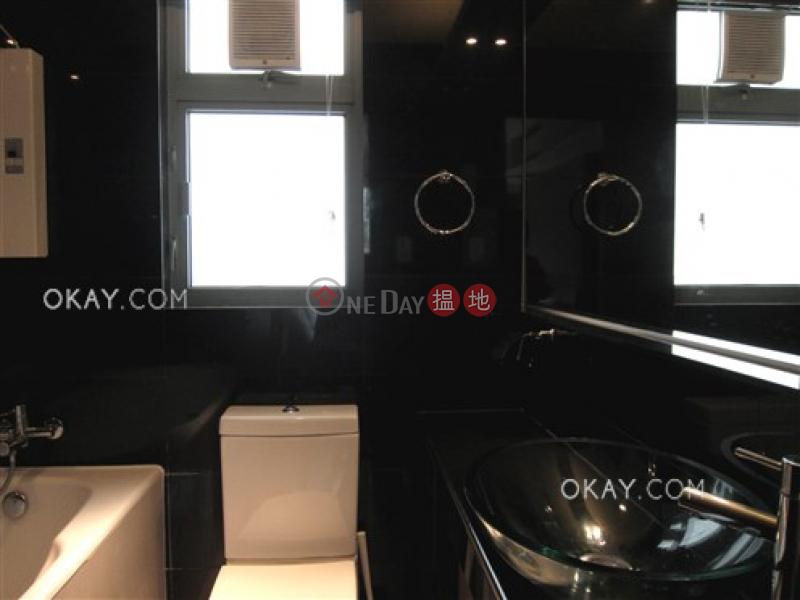 3房2廁,星級會所,露台《渣甸豪庭出租單位》-50A-C大坑道   灣仔區-香港 出租-HK$ 42,000/ 月