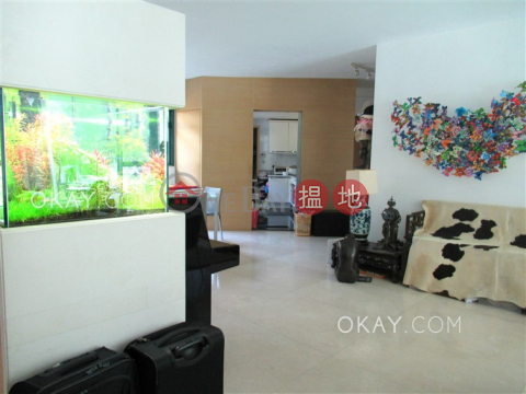 Stylish 3 bedroom on high floor with parking | For Sale|South Bay Palace Tower 2(South Bay Palace Tower 2)Sales Listings (OKAY-S1898)_0