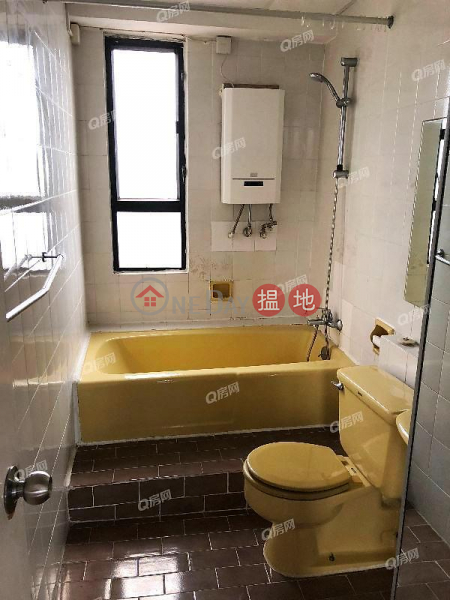 Property Search Hong Kong | OneDay | Residential, Rental Listings, Victoria Garden Block 1 | 3 bedroom High Floor Flat for Rent