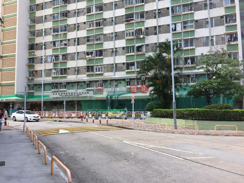 Fu Kwok House, Tai Wo Hau Estate (Fu Kwok House, Tai Wo Hau Estate) Kwai Chung|搵地(OneDay)(4)