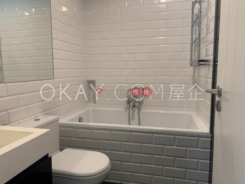 4房3廁,海景,連車位,露台西沙小築出租單位 102竹洋路   西貢 香港 出租-HK$ 68,000/ 月
