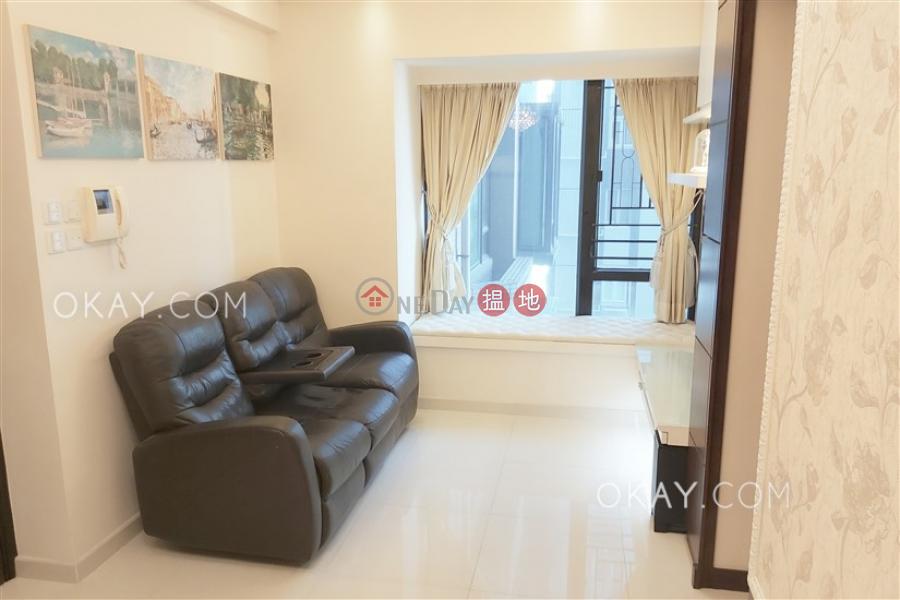 1房1廁,星級會所《蔚晴軒出租單位》3英輝台 | 西區|香港出租-HK$ 24,000/ 月