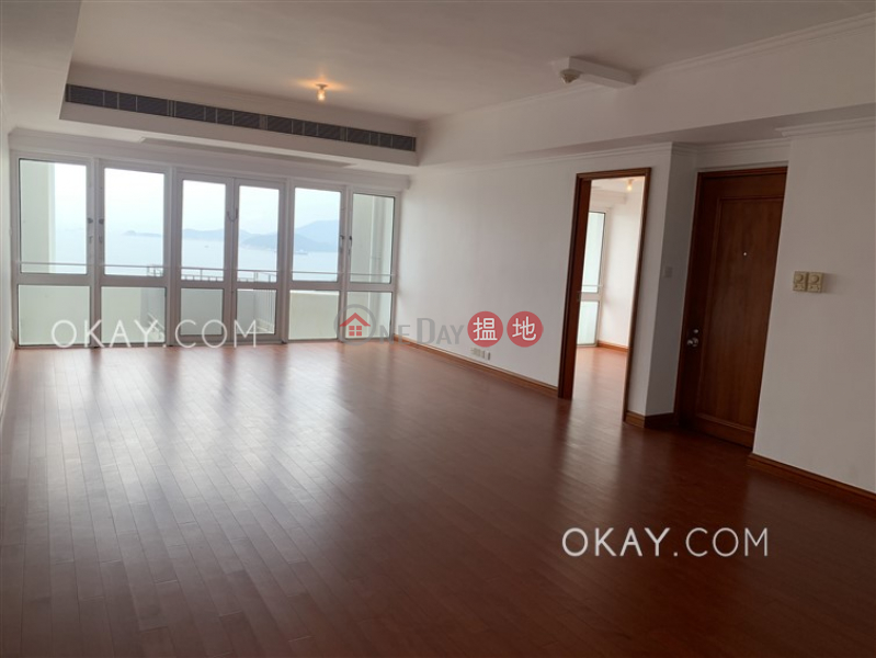HK$ 88,000/ month | Block 2 (Taggart) The Repulse Bay, Southern District, Beautiful 3 bedroom on high floor with balcony | Rental