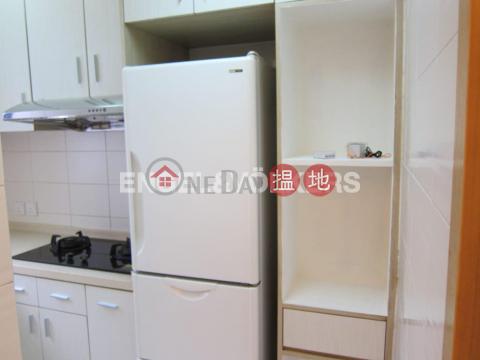 3 Bedroom Family Flat for Sale in Happy Valley|King Inn Mansion(King Inn Mansion)Sales Listings (EVHK87738)_0