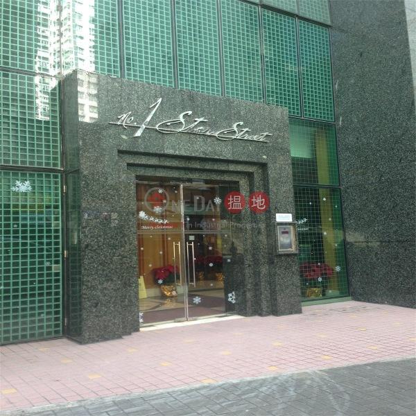 No 1 Star Street (No 1 Star Street) Wan Chai|搵地(OneDay)(1)
