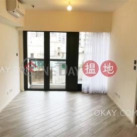 Tasteful 3 bedroom with balcony | Rental