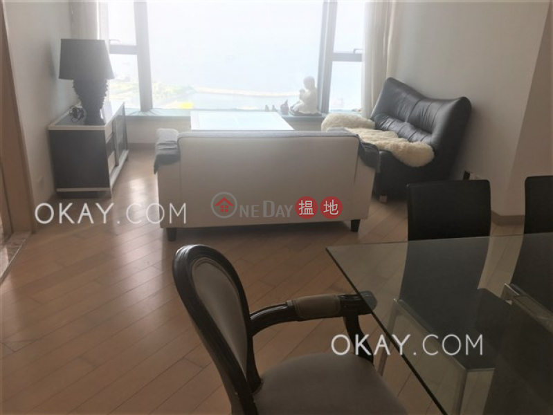Stylish 3 bedroom with harbour views | For Sale, 1 Austin Road West | Yau Tsim Mong Hong Kong Sales, HK$ 52.8M
