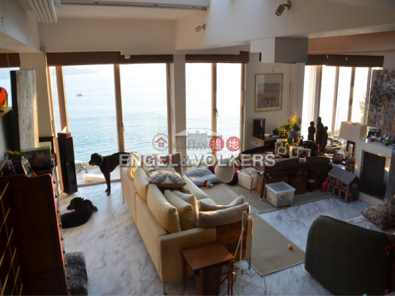 HK$ 80M | Bayview Court Western District Expat Family Flat for Sale in Pok Fu Lam