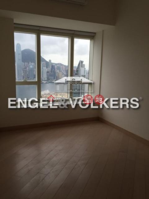 尖沙咀三房兩廳筍盤出售|住宅單位|名鑄(The Masterpiece)出售樓盤 (EVHK32545)_0