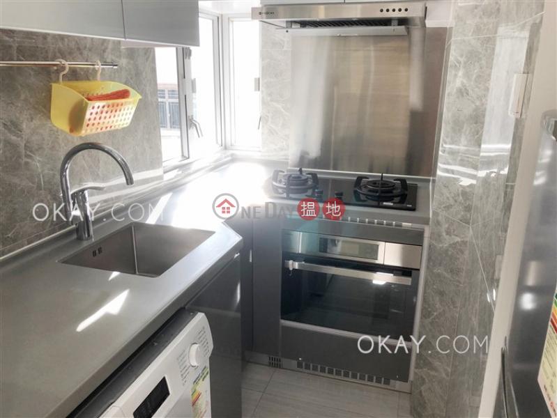 2房1廁,連租約發售星輝苑出售單位2-14電氣街 | 灣仔區香港-出售-HK$ 980萬