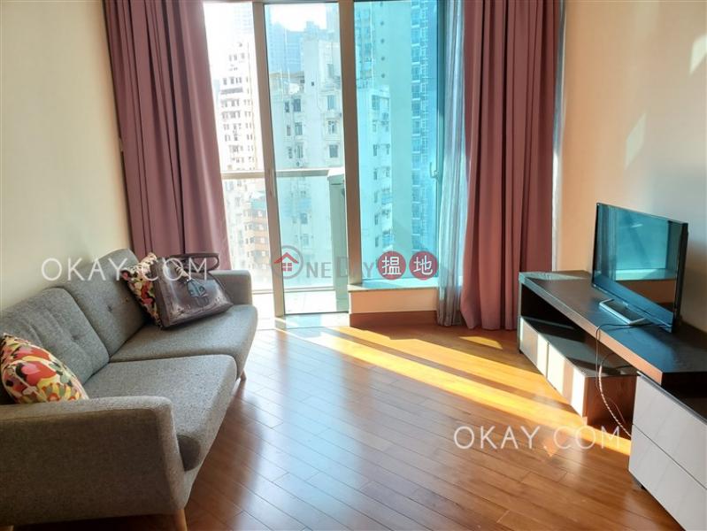 香港搵樓|租樓|二手盤|買樓| 搵地 | 住宅|出租樓盤|1房1廁,可養寵物,露台《囍匯 2座出租單位》