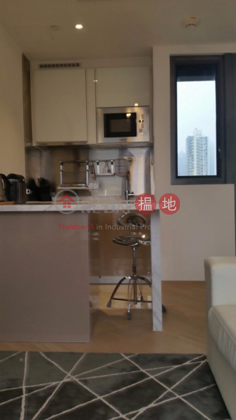 HK$ 9.3M The Met. Sublime | Western District, 1 Bed Flat for Sale in Sai Ying Pun