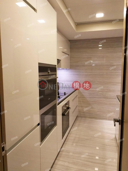 HK$ 38,000/ 月|Park Circle-元朗|名人大宅,豪宅名廈,環境優美,景觀開揚《Park Circle租盤》