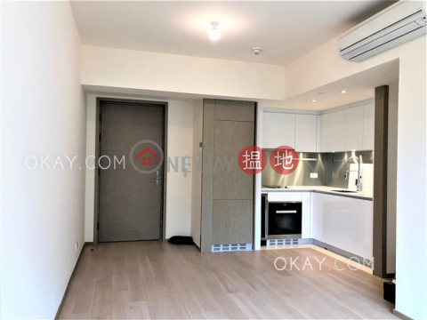 Lovely 2 bedroom with balcony | For Sale|Chai Wan DistrictBlock 1 New Jade Garden(Block 1 New Jade Garden)Sales Listings (OKAY-S316651)_0