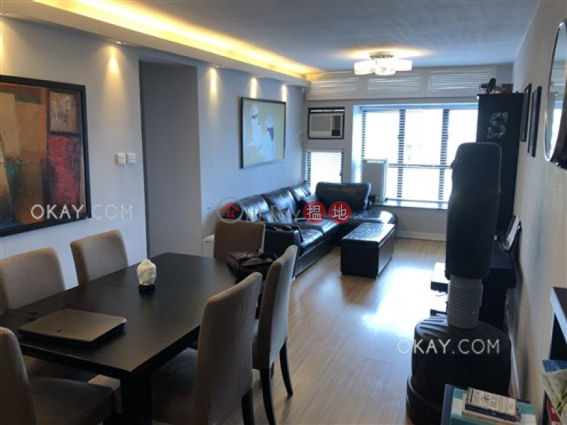 Property Search Hong Kong | OneDay | Residential, Sales Listings, Intimate 4 bedroom on high floor | For Sale