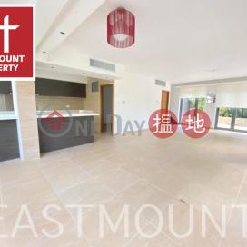 清水灣 Sheung Yeung 上洋村屋出售-罕有大花園 | Eastmount Property東豪地產 ID:1063上洋村村屋出售單位|上洋村村屋(Sheung Yeung Village House)出售樓盤 (EASTM-SCWVQ49)_0
