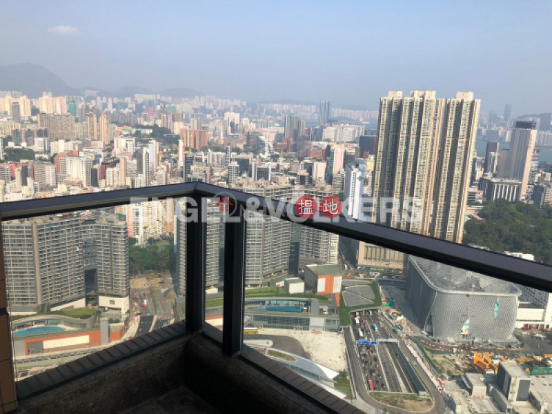 Property Search Hong Kong | OneDay | Residential, Sales Listings | 3 Bedroom Family Flat for Sale in West Kowloon