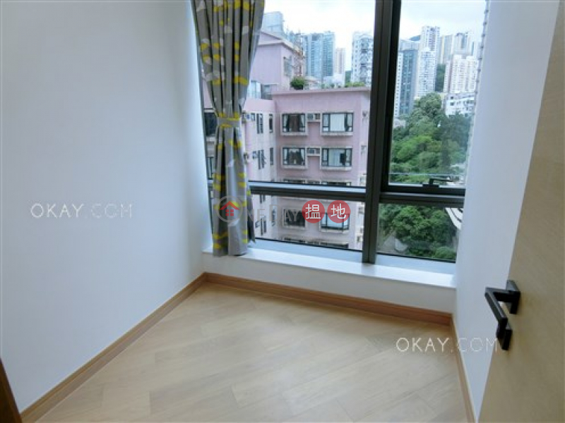 Property Search Hong Kong | OneDay | Residential Sales Listings | Tasteful 1 bedroom with balcony | For Sale