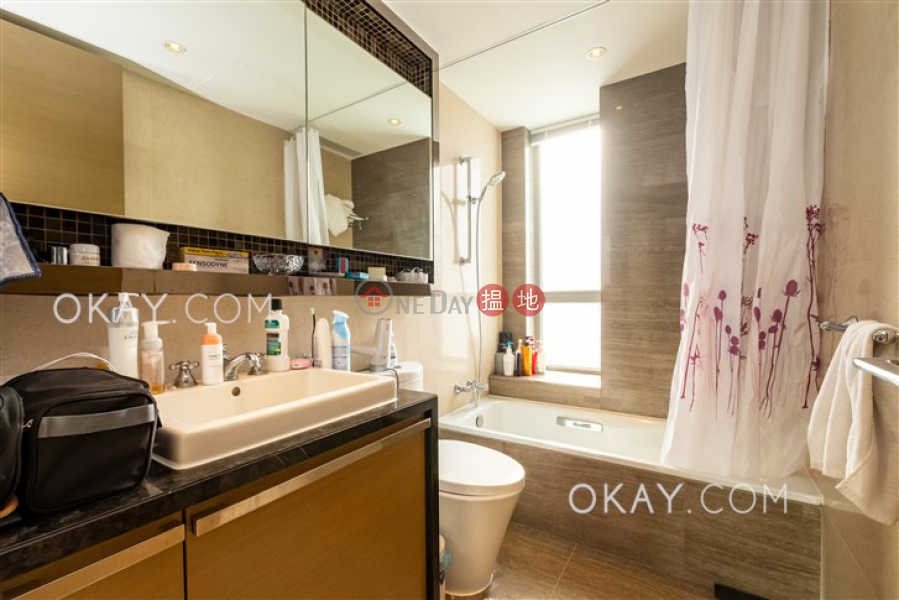 Property Search Hong Kong | OneDay | Residential, Sales Listings, Luxurious 3 bed on high floor with balcony & parking | For Sale