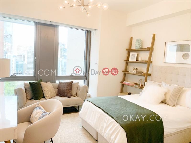 4房3廁,連車位,露台《麥當勞道3號出租單位》3麥當勞道 | 中區|香港|出租|HK$ 152,800/ 月