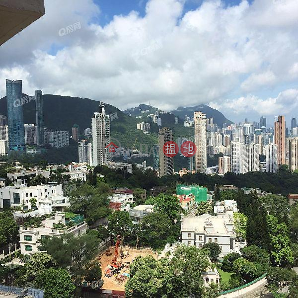 Linden Height | 3 bedroom High Floor Flat for Rent 11 Boyce Road | Wan Chai District | Hong Kong, Rental, HK$ 55,000/ month