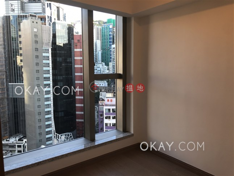 Unique 2 bedroom with balcony | Rental | 23 Graham Street | Central District Hong Kong, Rental HK$ 42,000/ month