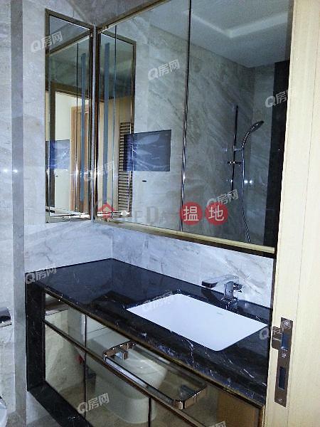 HK$ 1,450萬|Grand Austin 1A座油尖旺-地標名廈,實用兩房,環境優美,地鐵上蓋,交通方便《Grand Austin 1A座買賣盤》