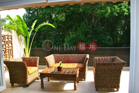 Modern Village House|西貢黃麖地村屋(Wong Keng Tei Village House)出租樓盤 (RL1742)_0