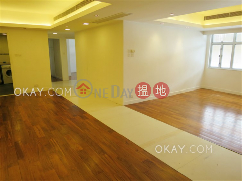 Efficient 4 bedroom on high floor with parking | Rental|Bowen Verde(Bowen Verde)Rental Listings (OKAY-R24682)_0