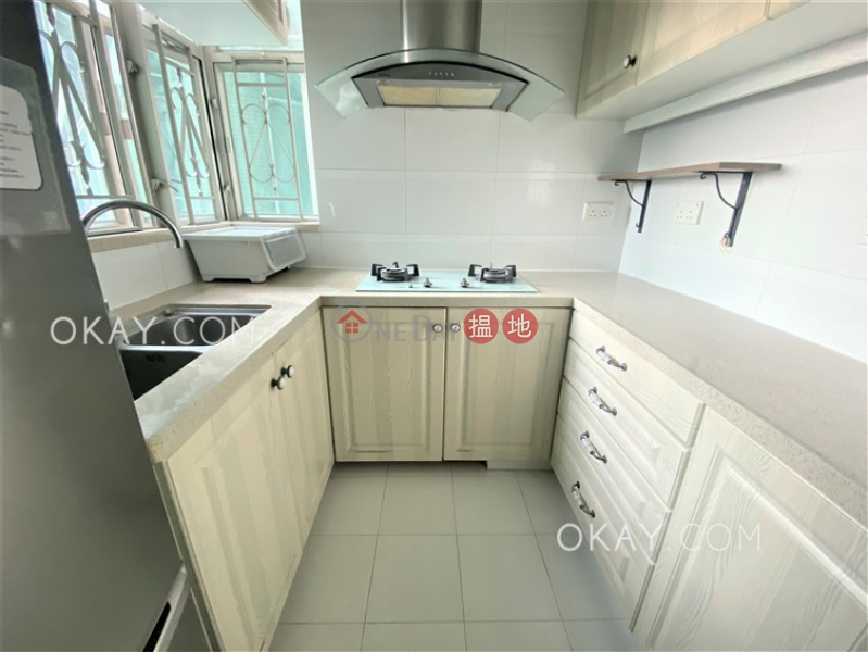 Stylish 3 bedroom on high floor with sea views | For Sale | Sham Wan Towers Block 2 深灣軒2座 Sales Listings
