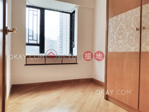 Charming 3 bedroom in Fortress Hill | Rental|Le Sommet(Le Sommet)Rental Listings (OKAY-R10660)_0