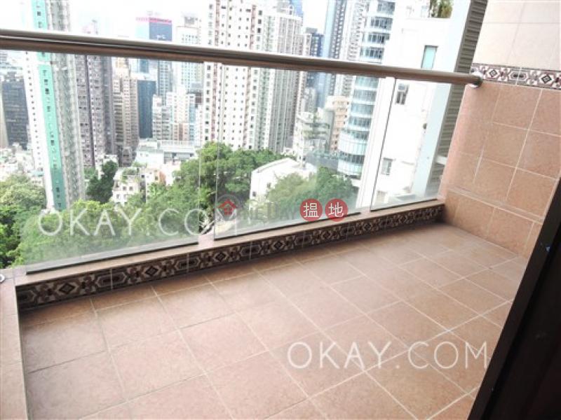 香港搵樓|租樓|二手盤|買樓| 搵地 | 住宅出售樓盤|4房2廁,實用率高,連車位,露台《香港花園出售單位》