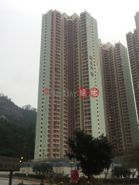 鯉魚門邨鯉生樓 (Lei Sang House, Lei Yue Mun Estate) 油塘|搵地(OneDay)(1)