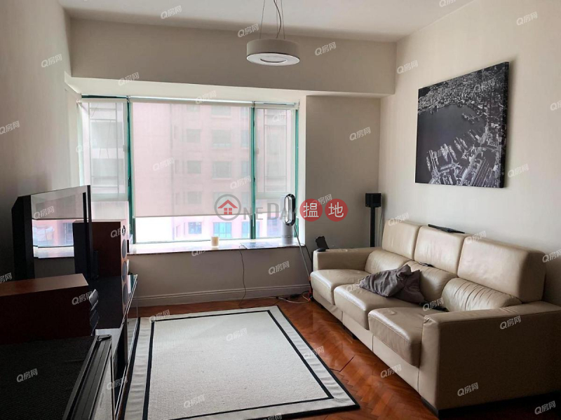 Property Search Hong Kong | OneDay | Residential Sales Listings | Hillsborough Court | 2 bedroom High Floor Flat for Sale