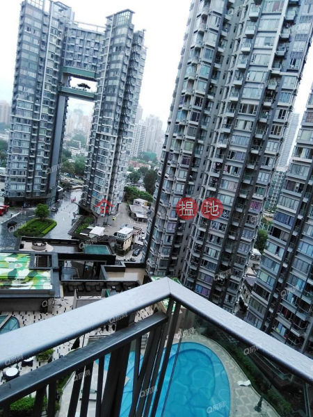 HK$ 5.98M, The Reach Tower 8 Yuen Long The Reach Tower 8 | 2 bedroom Mid Floor Flat for Sale