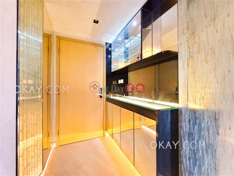 Gorgeous 3 bedroom on high floor with balcony | Rental, 10 Hoi Fai Road | Yau Tsim Mong, Hong Kong Rental, HK$ 42,000/ month