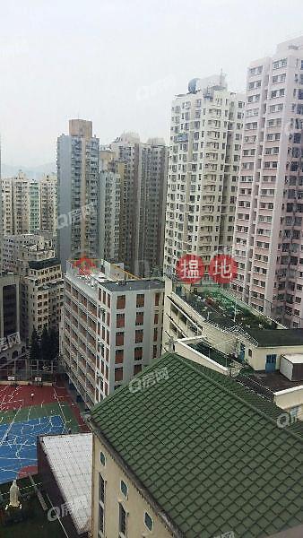 新樓靚裝,鄰近地鐵,間隔實用,景觀開揚《曉譽買賣盤》|36加倫臺 | 西區|香港出售HK$ 850萬