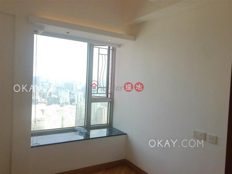 Lovely 3 bedroom on high floor | Rental 1 Austin Road West | Yau Tsim Mong | Hong Kong | Rental HK$ 42,000/ month