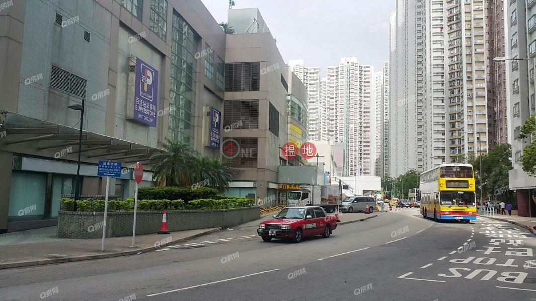 香港搵樓|租樓|二手盤|買樓| 搵地 | 住宅出租樓盤|全城至抵,實用三房,地鐵上蓋,市場罕有,環境優美《海怡半島3期美康閣(19座)租盤》