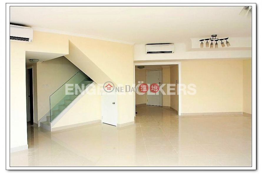 Expat Family Flat for Rent in Central Mid Levels | Tregunter 地利根德閣 Rental Listings