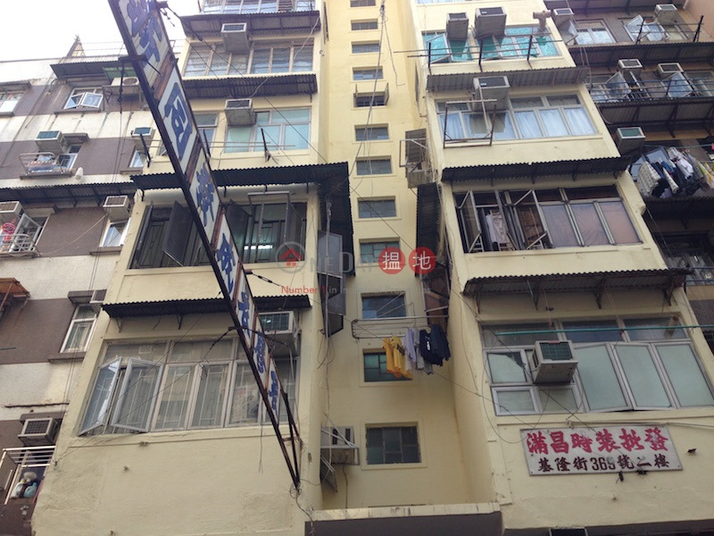 367-369 Ki Lung Street (367-369 Ki Lung Street) Sham Shui Po 搵地(OneDay)(1)