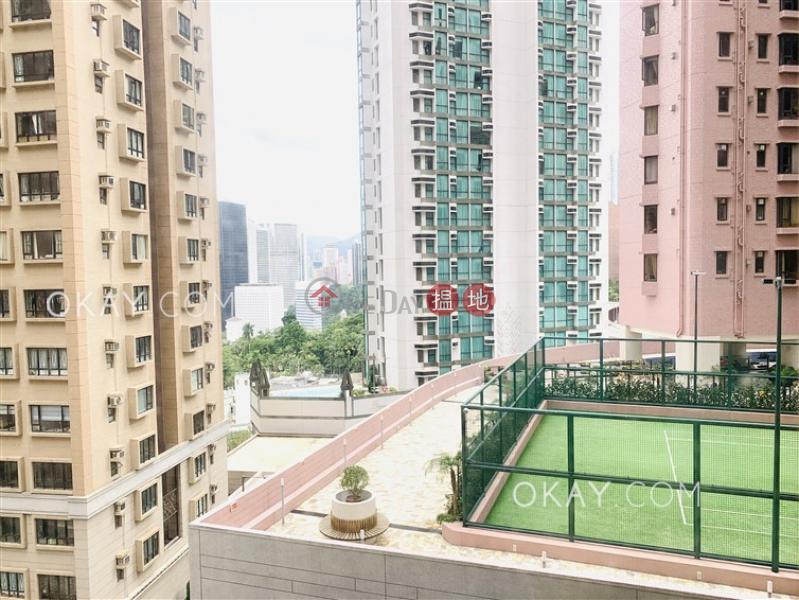 3房2廁《樂怡閣出售單位》 西區樂怡閣(Roc Ye Court)出售樓盤 (OKAY-S967)