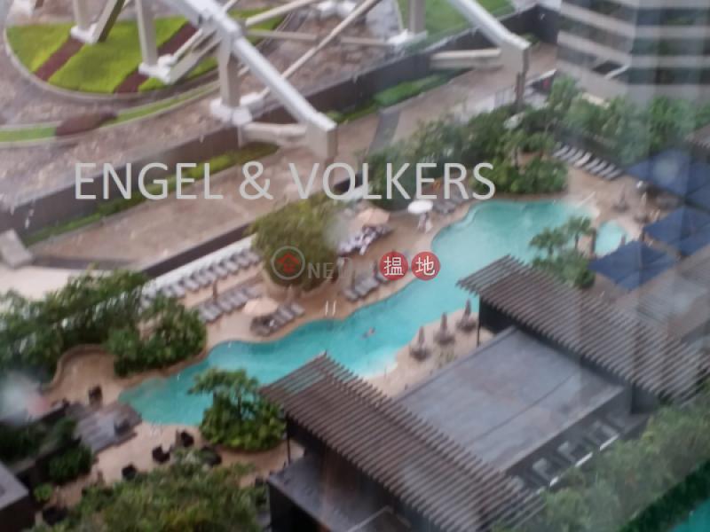 HK$ 65,000/ 月會展中心會景閣灣仔區-灣仔三房兩廳筍盤出租|住宅單位