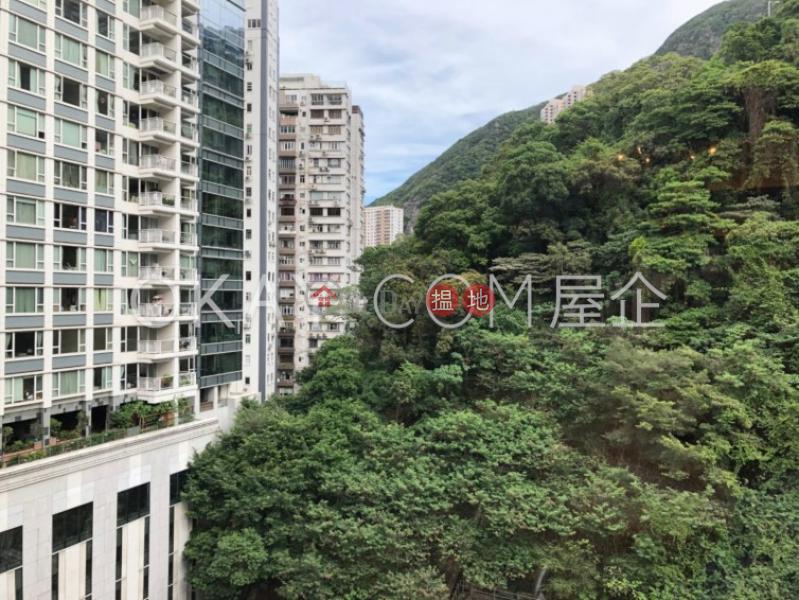 2房1廁,連車位山勝大廈出租單位-18-20山村道 | 灣仔區香港|出租|HK$ 28,000/ 月