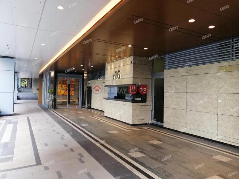 環境優美,名牌發展商,間隔實用,換樓首選《Park Circle買賣盤》18青山公路潭尾段   元朗香港-出售-HK$ 850萬