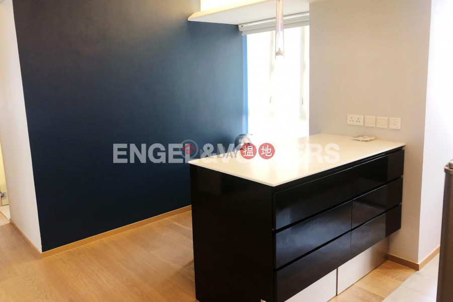 2 Bedroom Flat for Sale in Mid Levels West | Floral Tower 福熙苑 Sales Listings